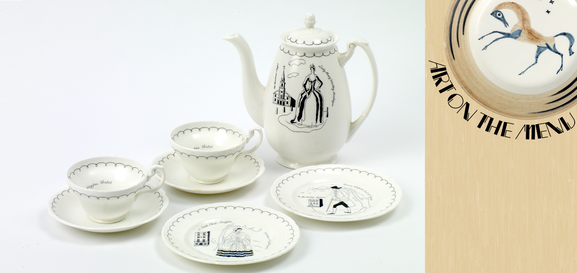 Revitalising Ceramic Design in 1930s Britain